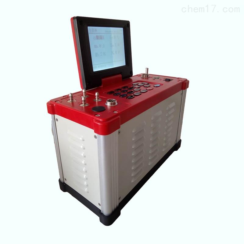 青岛明成自动烟气分析仪