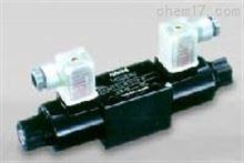 SA系列G01日本不二越NACHI湿式电磁换向阀