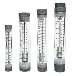 高精度塑料管转子流量计