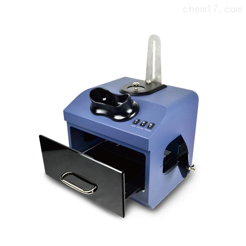 米欧 Miulab 暗箱式紫外分析仪凝胶观察仪