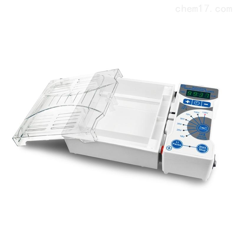 米欧 Miulab 组合核酸水平凝胶电泳仪