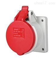 SIN138516A5芯航空插座