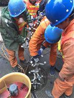 黄石市管道非开挖原位CIPP光固化修复