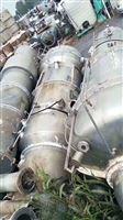 二手10吨强制循环蒸发器
