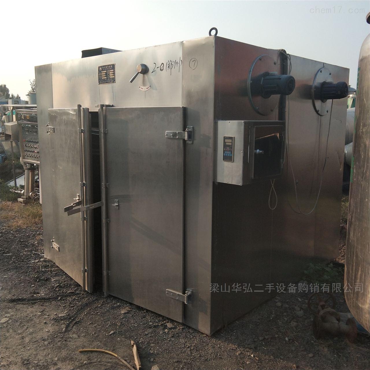 大量回收24盘电加热烘箱
