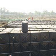 江西九江不锈钢消防水箱厂家定做