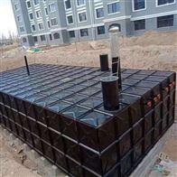 汉中专业地埋式消防水箱定制客户至上