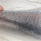 铝箔复合气泡膜隔热性能
