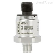 德国威卡WIKA适用于医用气体的压力变送器