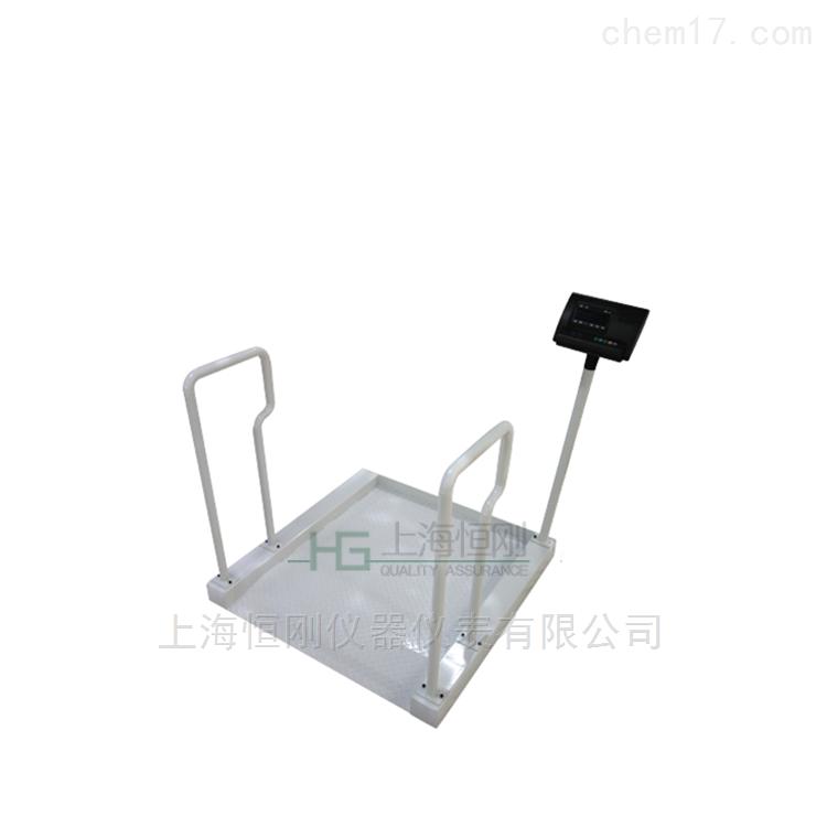 医疗透析轮椅秤,透析使用的电子秤