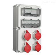 SIN3052A-2维修插座箱