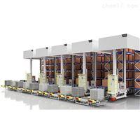 LK-1200分拣系统自动化立体仓库