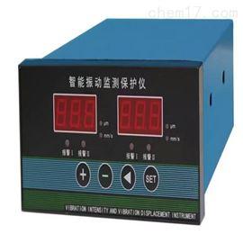 XZD-L型振動烈度監測儀