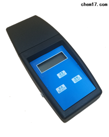 LB-YZ-2Z消毒五参数水质检测仪