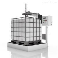 GZS-1000DMP半自动IBC灌装机