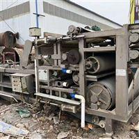 长期供应二手自动厢式压滤机
