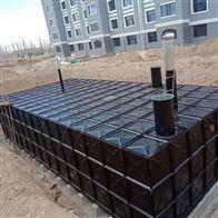 安徽铜陵地埋式消防水箱全国各省供货