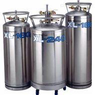泰萊華頓/沃辛頓 XL-180自增壓液氮罐杜瓦瓶