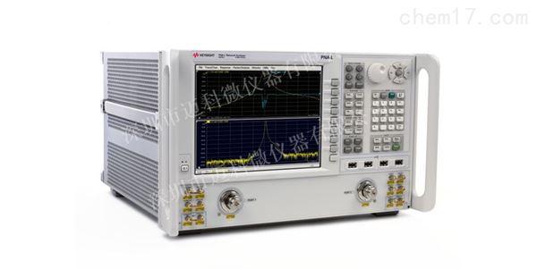 网络分析仪安捷伦N5235A维修