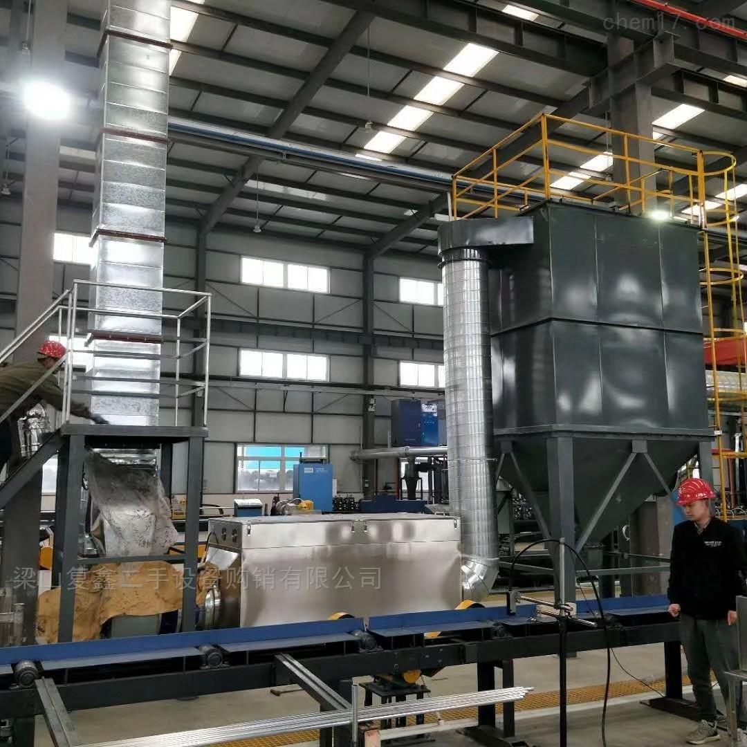 二手生物质锅炉除尘器