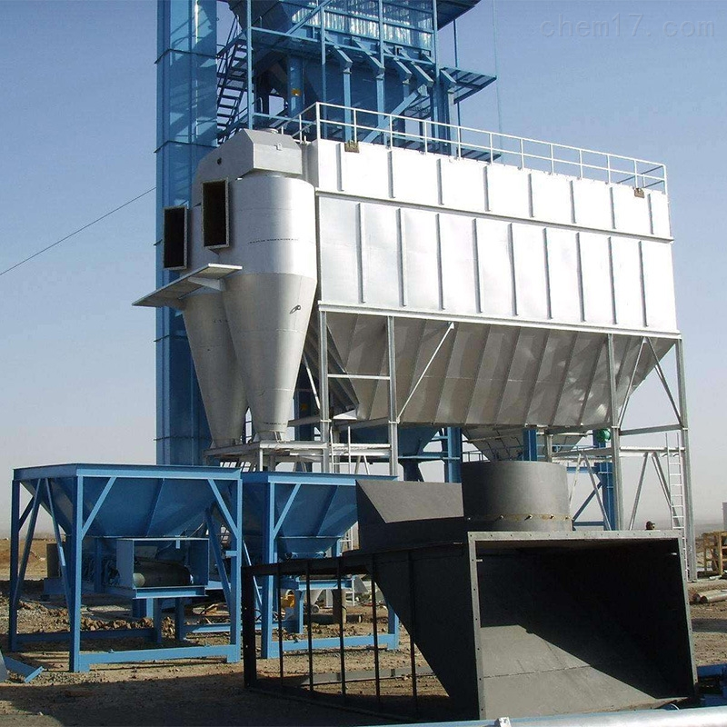 二手生物质锅炉除尘器设备