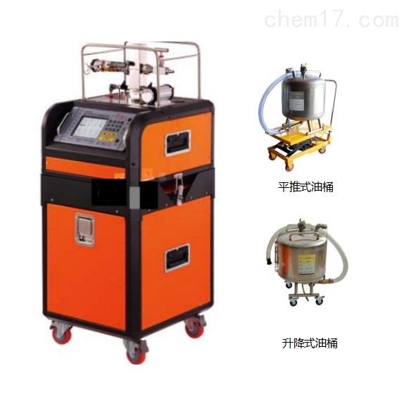 多参数油气回收检测仪
