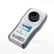 便携手持式色度浊度悬浮物测定仪