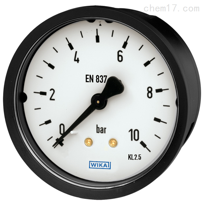德国威卡进口现货WIKA压力表
