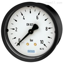 111.16, 111.26德国威卡进口现货WIKA压力表