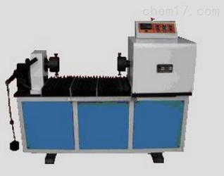 自動金屬線材扭轉試驗機8-3