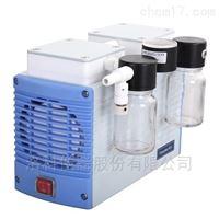 洛科儀器 | Chemker 411 防腐蝕隔膜真空泵