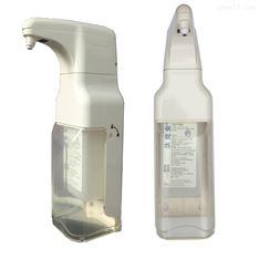 感应式自动喷液手消毒器