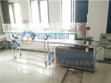 GZF030双变坡水槽 流体力学实验设备