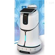 无超干雾化智能消毒机器人