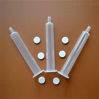 6ml固相萃取空柱 SPE空柱 spe空柱管