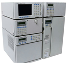 二手岛津LC-10ATVP液相色谱仪