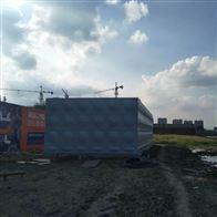 杭州地埋式消防水箱价格
