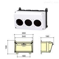 SIN1601-1组合装置插座箱
