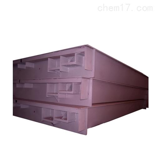 天津电子地磅生产厂家