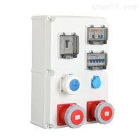 SIN3654系列工业插头箱