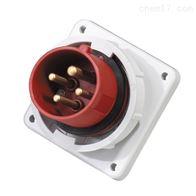 SIN827/IP6716A4孔反装器具插头