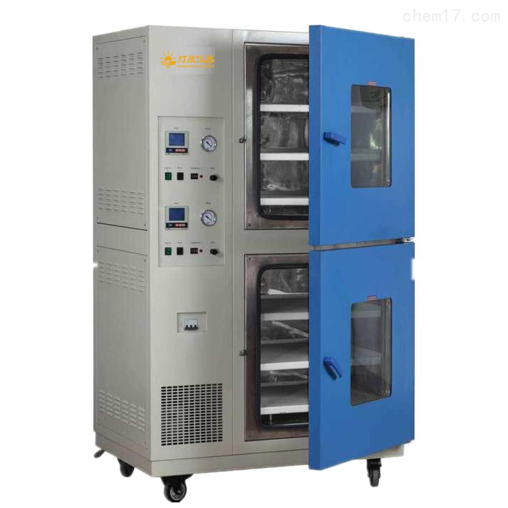 锂电池行业专用真空干燥箱