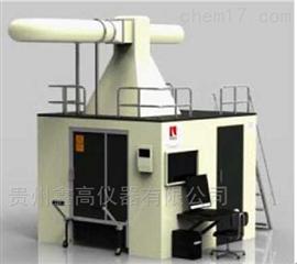 SBI-E建筑材料或制品的单体燃烧试验机