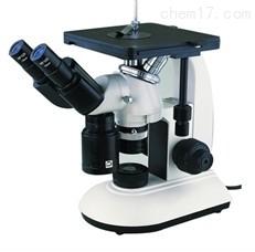MDJ 倒置金相显微镜