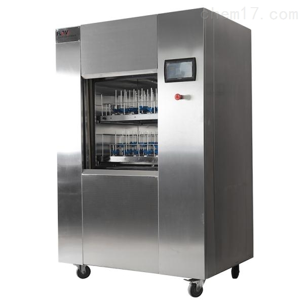 FLOM全自动玻璃器皿清洗机—FL480