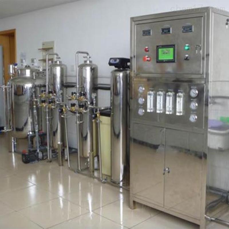 FLOM—集中供水水处理设备