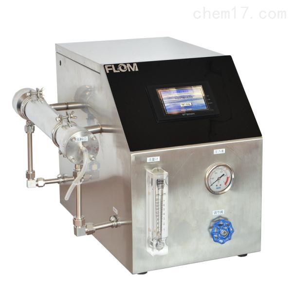 FLOM—实验室超滤/反渗透台式膜分离系统