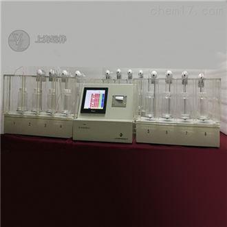 SY-B输注泵流量测试仪生产厂家