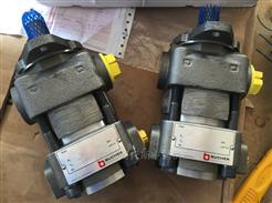 优势代理QXV/QXM系列BUCHER齿轮泵