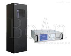 在线式窑炉气体分析仪